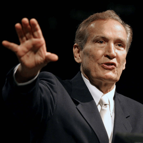 Adrian Rogers – Love Worth Finding