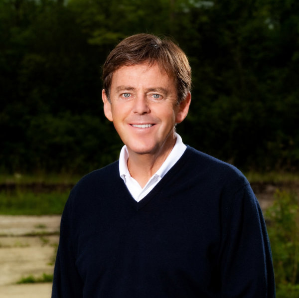 Alistair Begg – Truth for Life