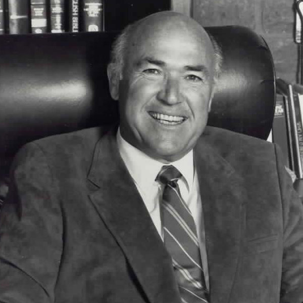 Chuck Smith – The Word for Today