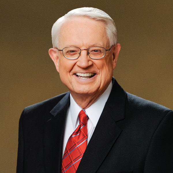 Chuck Swindoll – Insight for Living