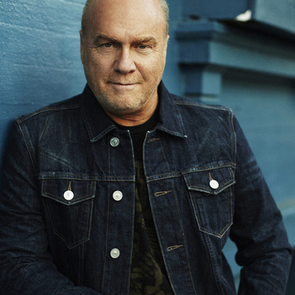 Greg Laurie – A New Beginning