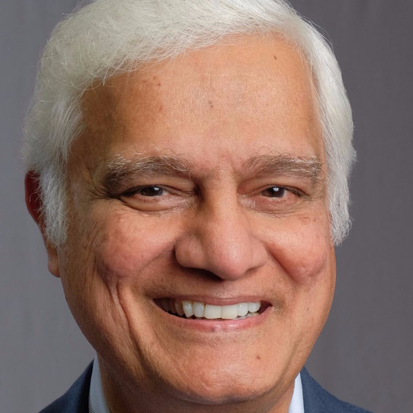Ravi Zacharias – Just Thinking